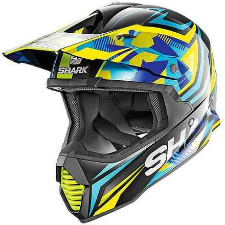 Casco Varial Tixier Shark