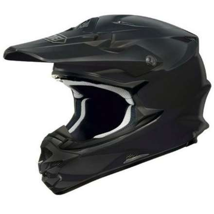 Casco Vfx-w Matt Black Shoei