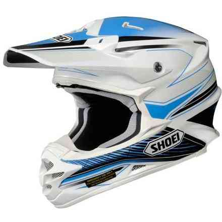 Casco Vfx-W Sear Tc2 Shoei