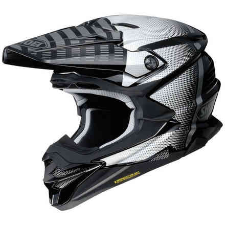 Casco Vfx-Wr Blazon Tc-5  Shoei