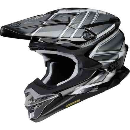 Casco Vfx-Wr Glaive Tc5 Shoei