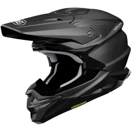 Casco Vfx-Wr Nero Opaco Shoei