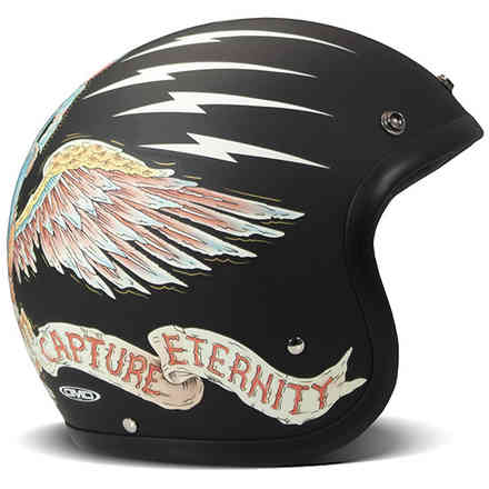 Casco Vintage Eagle DMD