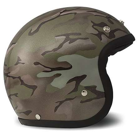 Casco Vintage Military DMD