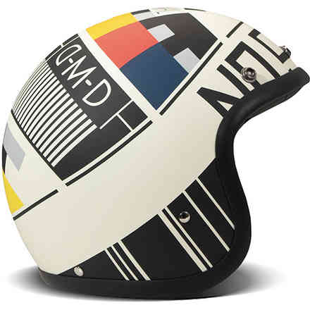 Casco Vintage No Signal DMD