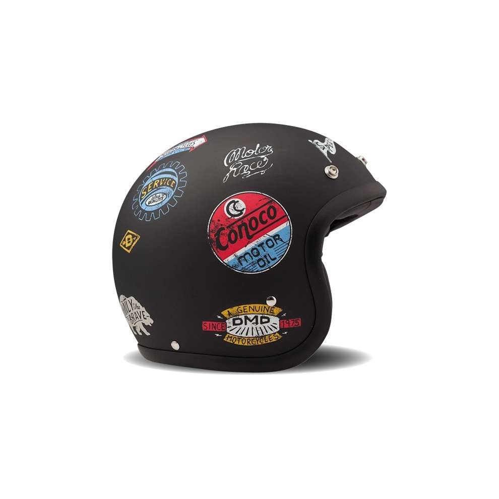 Casco Vintage Sticky DMD