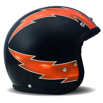 Casco Vintage Thunder DMD