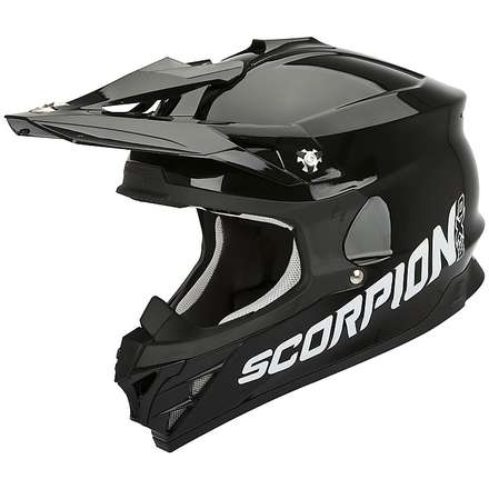 Casco VX-15 Evo Air Solid Scorpion