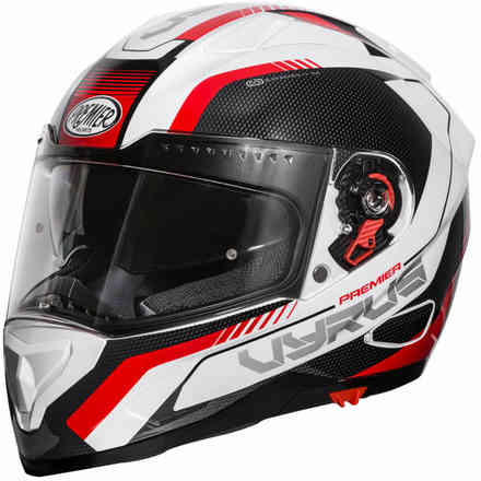 Casco Vyrus Mp2 Premier