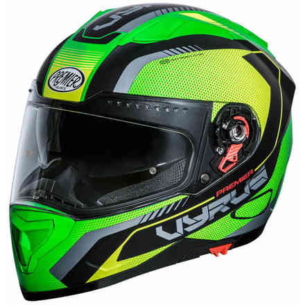 Casco Vyrus Mp6 Bm Premier