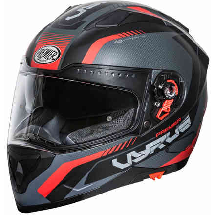 Casco Vyrus Mp92 Bm Premier
