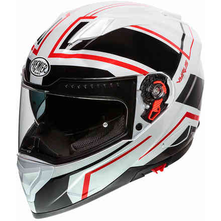 Casco Vyrus Nd2  Premier