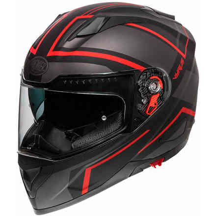 Casco Vyrus Nd92 Bm  Premier