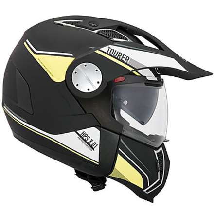 Casco X.01 Tourer Givi