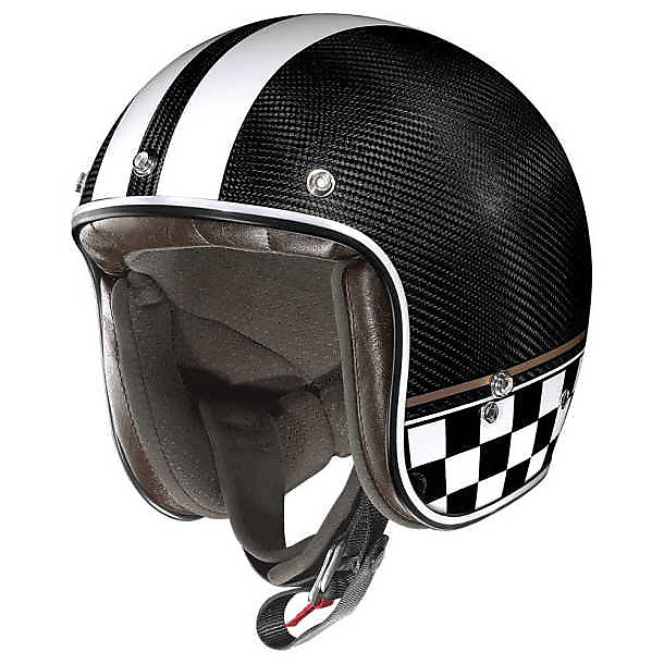 Casco X-201 ultra carbon Willow Springs X-lite