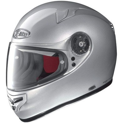Casco X-603 Start N-com X-lite