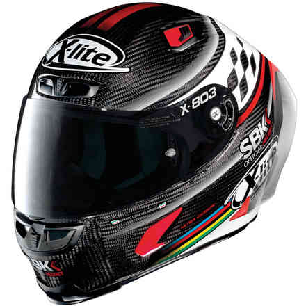 Casco X-803 Rs Carbon X-lite