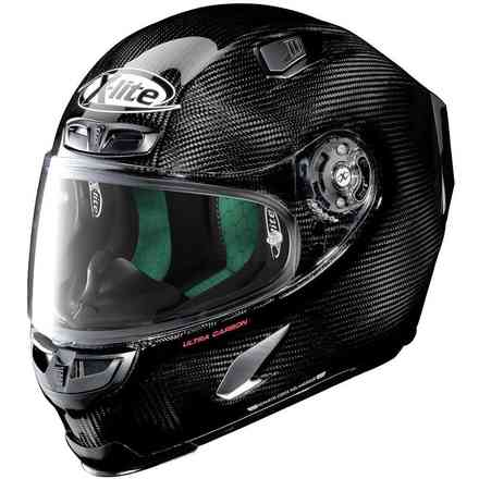 Casco X-803 Ultra Carbon Puro  X-lite
