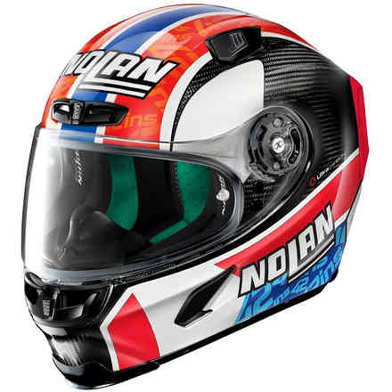 Casco X-803 Ultra Carbon Rins  X-lite