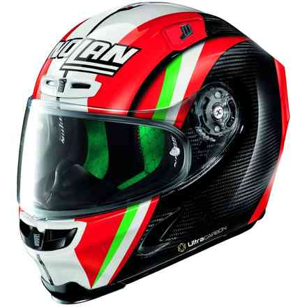 Casco X-803 Ultra Replica Stoner Together Carbon X-lite