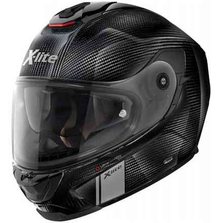 Casco X-903 ultra carbon Modern Class Carbon double D-ring X-lite