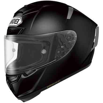 Casco  X-spirit III nero Shoei