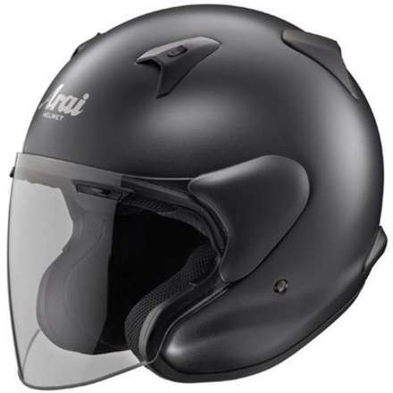Casco X-Tend Frost Black Arai