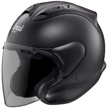 Casco X - Tend Ram Frost Black Arai