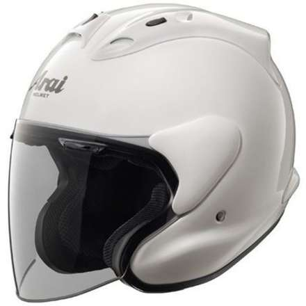 Casco X - Tend Ram White Arai