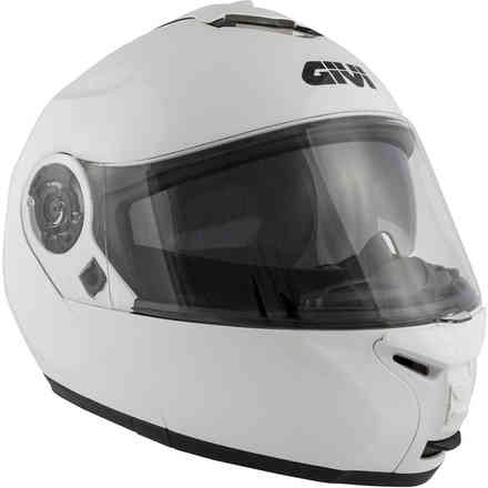 Casco X20 Expedition Bianco Givi