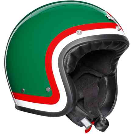 Casco X70 Replica Pasolini Agv