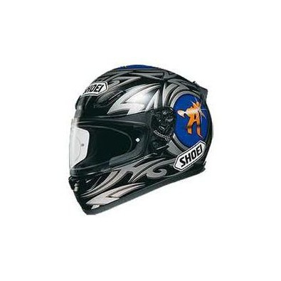 Casco Xr 1000 Alloy Shoei