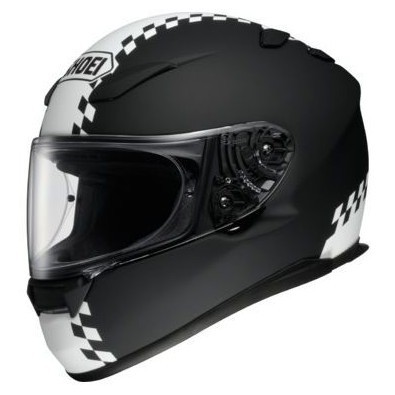 Casco Xr-1100 Rollin' Tc-5 Shoei