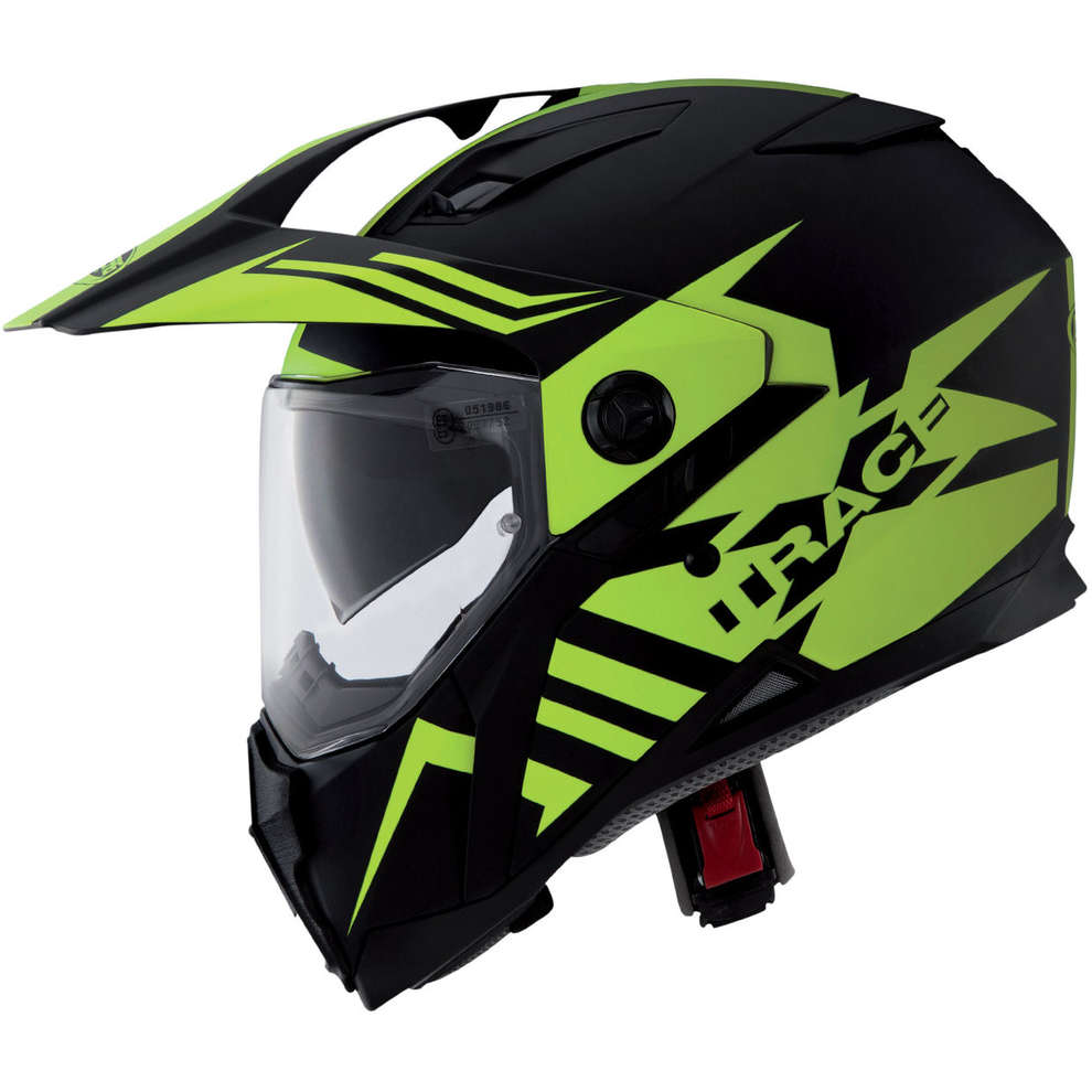 Casco Xtrace Lux Caberg