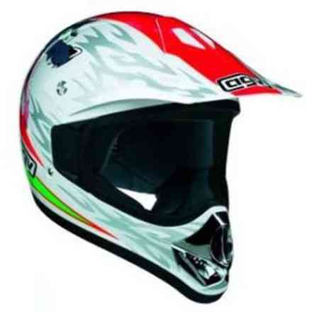 Cascorc-5 Junior Replica Wolf  Agv