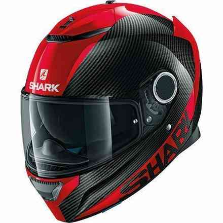 Cascque Spartan Carbon Skin  Shark