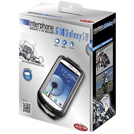 case INTERPHONE SMGALAXYSIII Cellular line