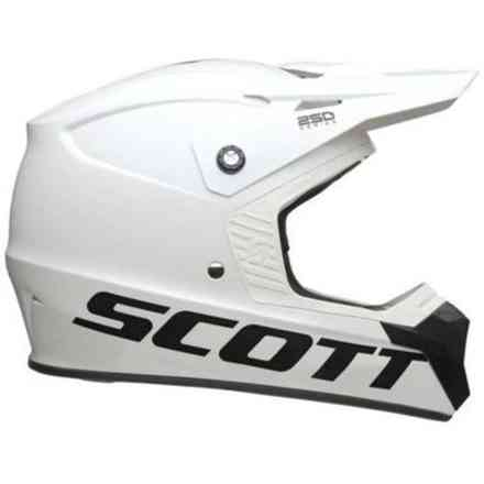 Casque 250 Mono Scott