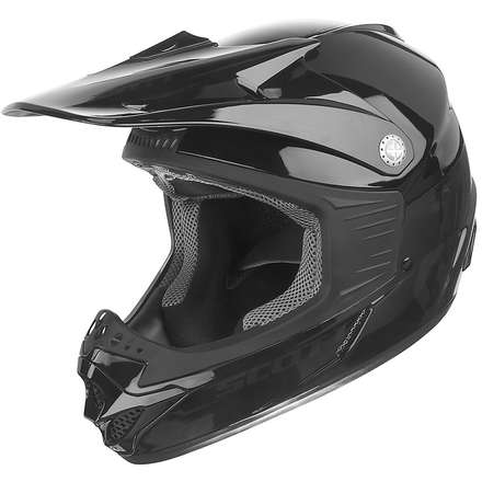 Casque 350 Pro Race Ece Junior Scott