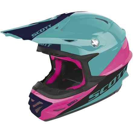 Casque 350 Pro Trophy Ece  Scott