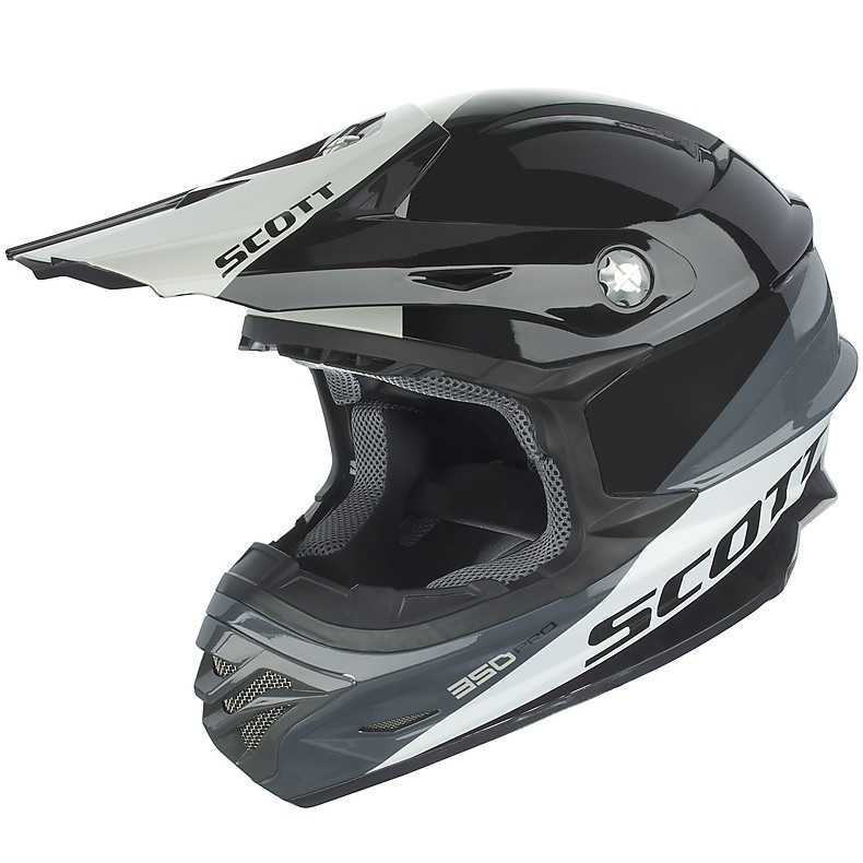 Casque 350 Pro Trophy Scott