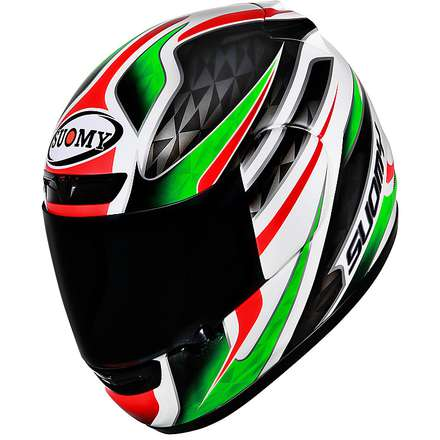 Casque Apex Italy Suomy
