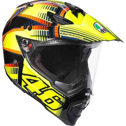 Casque Ax8 Evo Top Soleluna 2016 Agv