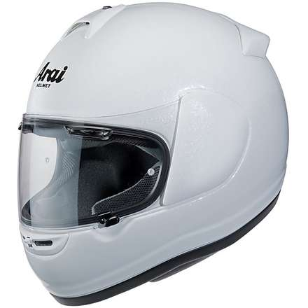 Casque Axcess II White Arai
