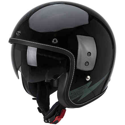 Casque  Belfast Volt Scorpion