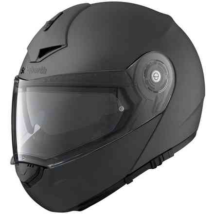 Casque C3 Pro  Antracite opaque Schuberth
