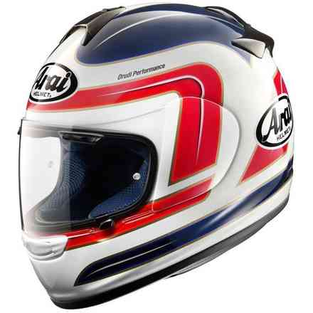 Casque Chaser-V Eco Pure Spencer Arai