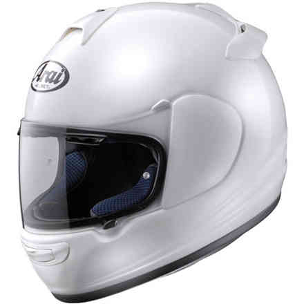 Casque Chaser-X Diamond blanc Arai