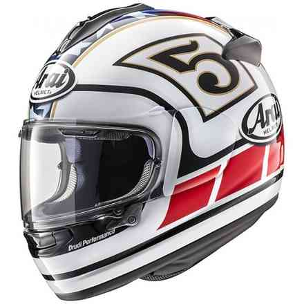 Casque Chaser-X Edwards Euro  Arai
