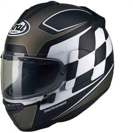 Casque Chaser-X Finish Arai